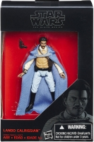 Star Wars Lando Calrissian Black Series Actionfiguren 10 cm 2016