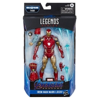 Iron Man Mark LXXXV Actionfigur - Avengers Endgame Marvel Legends