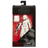 First Order Snowtrooper Officer Episode VII Actionfigur Exclusive