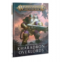Kharadron Overlords - Battletome der Ordnung HC *Deutsche Version*