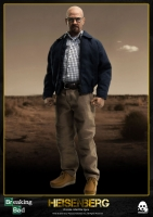 Heisenberg 1/6 Actionfigur 30 cm Breaking Bad