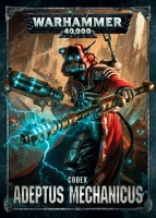 Adeptus Mechanicus - Codex *Deutsche Version*