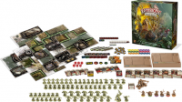 Zombicide Green Horde *Deutsche Version*