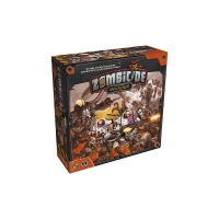 Zombicide Invader *Deutsche Version*