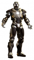 Iron Man Mark XXIV Tank Movie Masterpiece 1/6 Actionfigur 30 cm