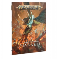 Sylvaneth - Battletome der Ordnung Softcover *Deutsche Version*