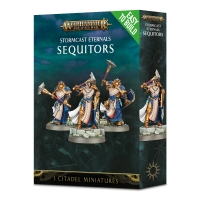 Stormcast Eternals - Sequitors (Easy to Build)