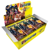 FORCE OF WILL - Die Wiedergeburt von Walhalla Booster Display