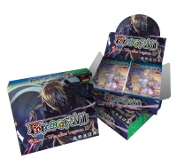 FORCE OF WILL - Alice - Wie alles begann II Booster Display