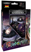 FORCE OF WILL - Die verbotene Macht Starterdeck