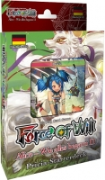 FORCE OF WILL - Alice - Wie alles begann II Pricia-Starterdeck