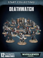 Deathwatch - Start Collecting!
