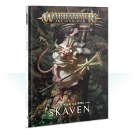 Skaven - Battletome des Chaos Softcover *Deutsche Version*