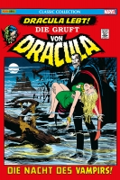 Marvel Classic Collection - Die Gruft von Dracula
