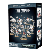 T'au Empire - Start Collecting!