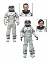 Interstellar Brand & Cooper Actionfiguren Doppelpack 20 cm
