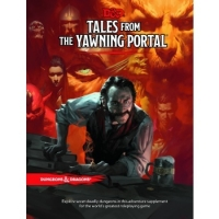 D&D - Tales From the Yawning Portal - EN