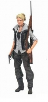 The Walking Dead TV Version Serie 4 Andrea Actionfigur 13 cm