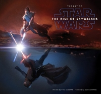 The Art of Star Wars -  The Rise of Skywalker *English Version*
