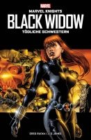 Marvel Knights: Black Widow: Tödliche Schwestern