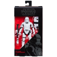First Order Flametrooper Episode VII Actionfigur
