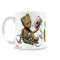 Guardians of the Galaxy Vol. 2 Tasse Get Your Groot On