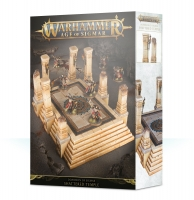 Dominion of Sigmar - Shattered Temple