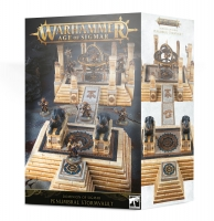 Dominion of Sigmar - Penumbral Stormvault