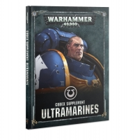 Ultramarines - Codex-Ergänzung *Deutsche Version*