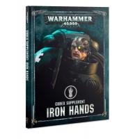 Iron Hands - Codex-Ergänzung *Deutsche Version*