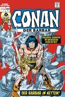 Conan der Barbar: Classic Collection Bd. 3