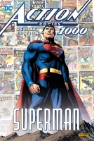 Superman: Action Comics 1000 (Deluxe Edition)