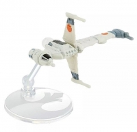 Star Wars Hot Wheels B-Wing Fighter