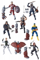 Black Widow 2020 Marvel Legends Actionfiguren 15 cm Sortiment