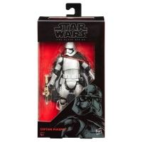 Captain Phasma Episode VII Actionfigur