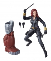 Black Widow Actionfigur 15 cm - Black Widow 2020 Marvel Legends