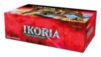 Magic the Gathering Ikoria: Lair of Behemoths Booster Display (36) englisch