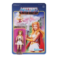 Masters of the Universe ReAction Actionfigur Wave 5 She-Ra 10 cm