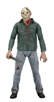 Freitag der 13. Teil 3 Actionfigur Ultimate Jason 18 cm