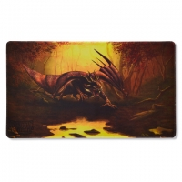 Dragon Shield Playmat - 'Teranha' - (Limited Edition)