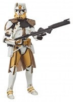 Clone Commander Bly (Clone Wars) Actionfigur