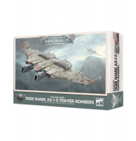 Aeronautica Imperialis - Tiger Shark AX 1-0 Fighter-Bombers