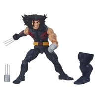 Weapon X Actionfigur 15 cm - X-Men: Age of Apocalypse Marvel Legends Series 2020