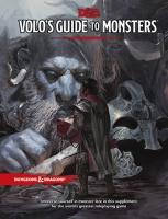 D&D - Volo's Guide to Monsters - EN
