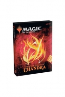 Magic the Gathering Signature Spellbook: Chandra englisch