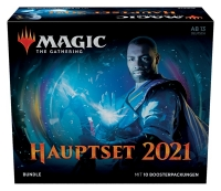 Magic the Gathering Hauptset 2021 Bundle deutsch