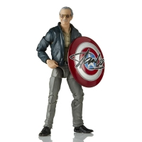 Marvel Legends Series Actionfigur Stan Lee (Marvel's The Avengers) 15 cm