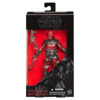 Guavian Enforcer Episode VII Actionfigur