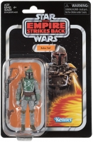 Star Wars The Vintage Collection Boba Fett Action Figure *Neuauflage*