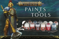 Warhammer Age of Sigmar Paints & Tools Set *Deutsche Version*